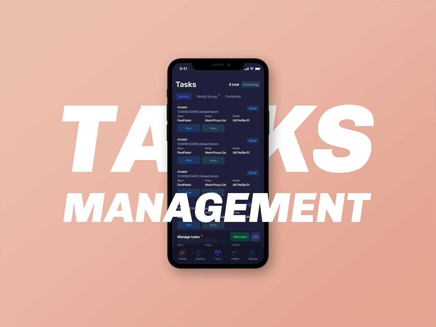 mbot-tasks